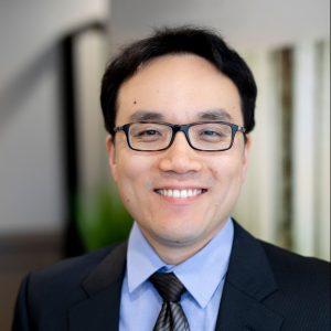 Dr. Alex Gunwoo Rhee