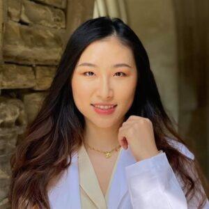 Dr. Lanka Wang