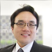 Dr. Alex Gunwoo Rhee D.D.S.