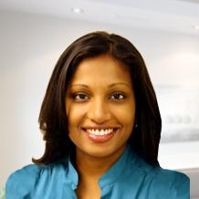 Dr. Priya Jeganathan