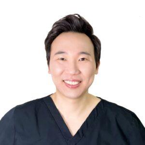 Dr. Joseph Park