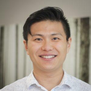 Dr. Elvis Liu