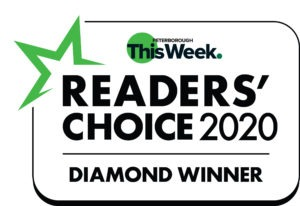 Readers Choice Best Dentist Cosmetic Surgeon