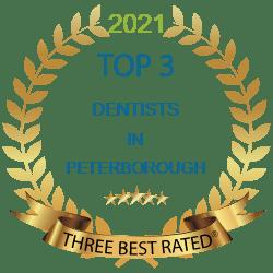 Top 3 Dentists Peterborough 2021